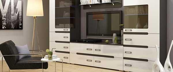 мебель из мдф для гостиной
