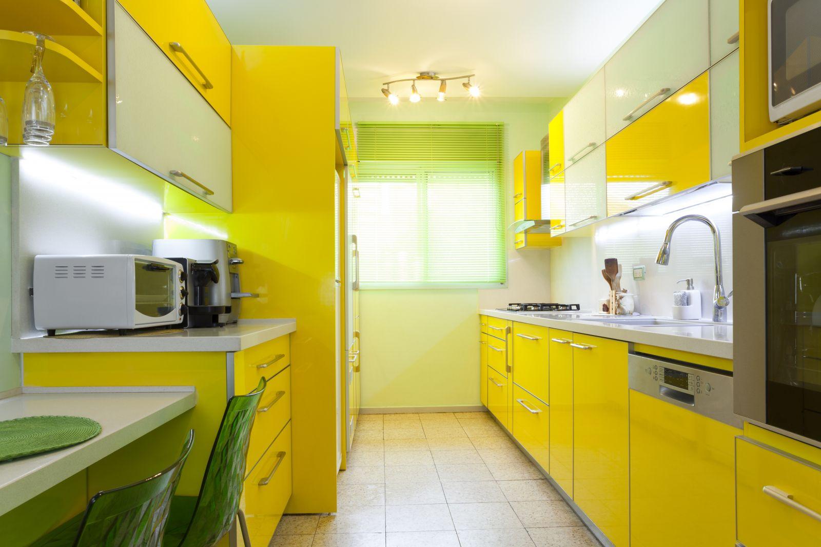 какую кухню купить?