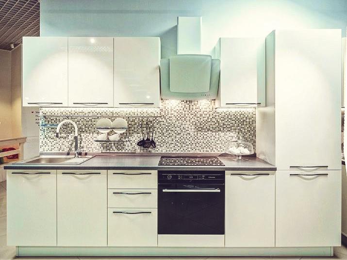 Современная кухня Maundfeld купить в Минске